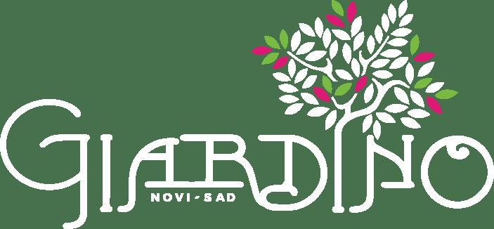 Giardino-logo-vektor
